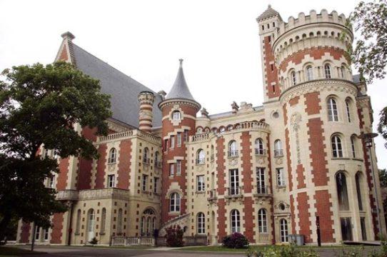 Lycée International de Saint Germain En Laye