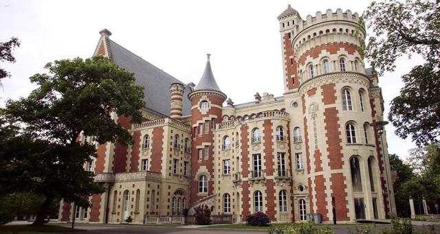 Lycée International de Saint-Germain-En-Laye