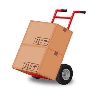 Relocation : Déménagement, emménagement, un long parcours