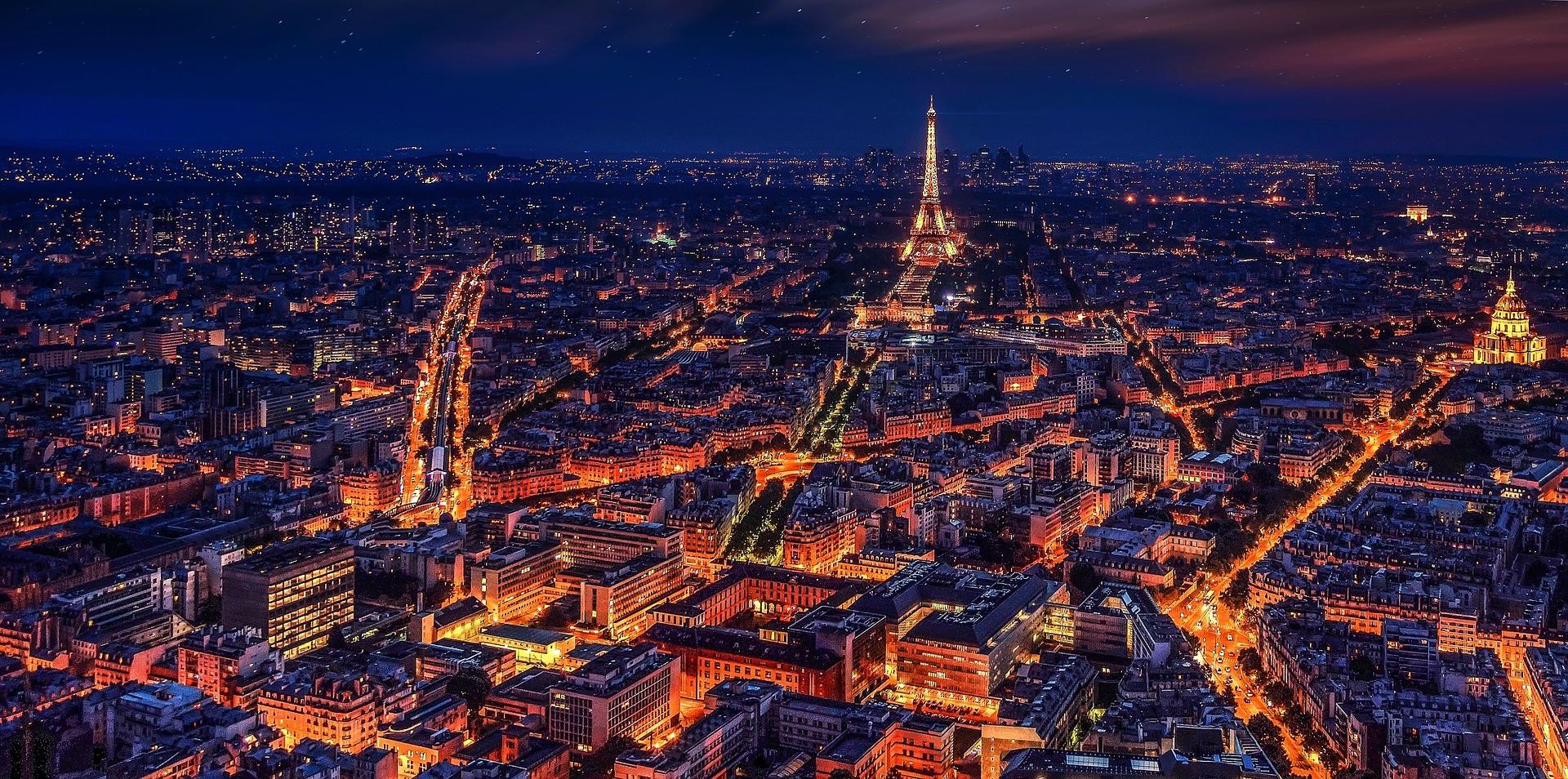 Paris et sa région, une terre d'accueil