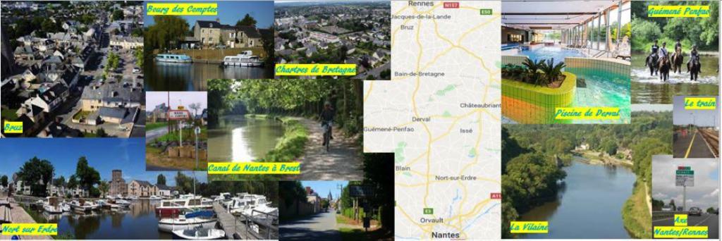 Axe Nantes Rennes