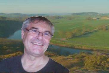 Eric sur la Vilaine